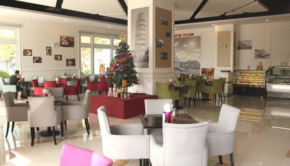Lido Gelato & Cafe