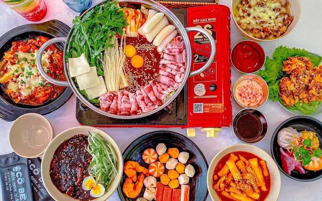 Cô Bèo - Món Ngon Vị Hàn