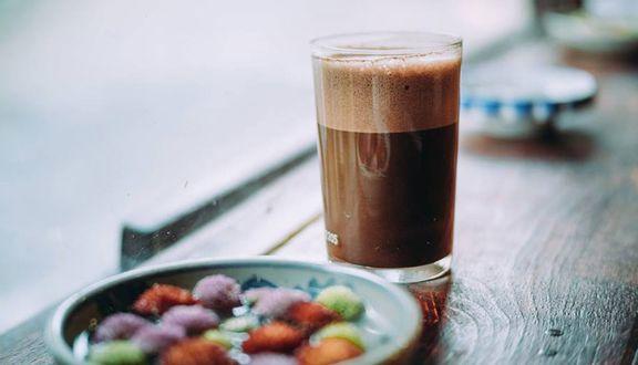 Le J' Café