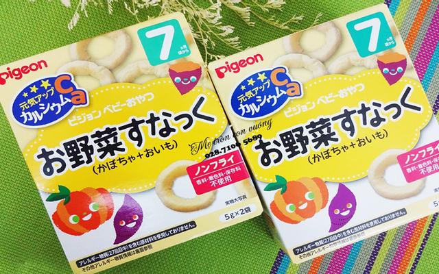Gold Store - Sữa Tã Thức Ăn Nội Địa Nhật