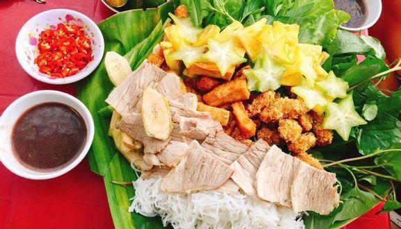 Nam Định Quán - Bún Đậu Mắm Tôm