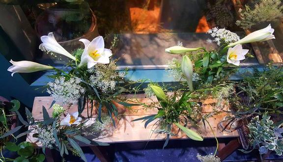 Jardin De Lanh Flower