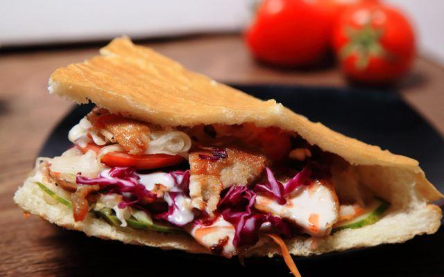 Kebab Torki - Ngô Thời Nhậm