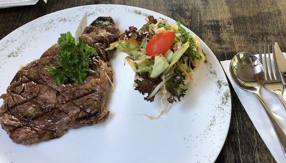 Topping Beef - Steakhouse - Mạc Đĩnh Chi