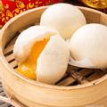 Bánh Bao Kim Sa