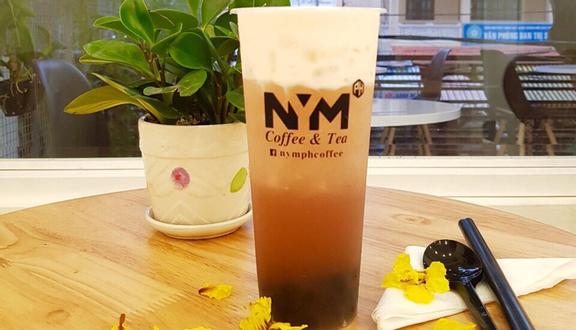 Nymph Coffee & Tea