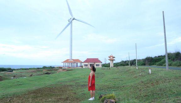 Phong điện Phú Quý
