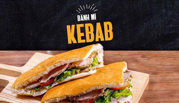 Bánh Mì Kebab Anna - Nguyễn Văn Giai