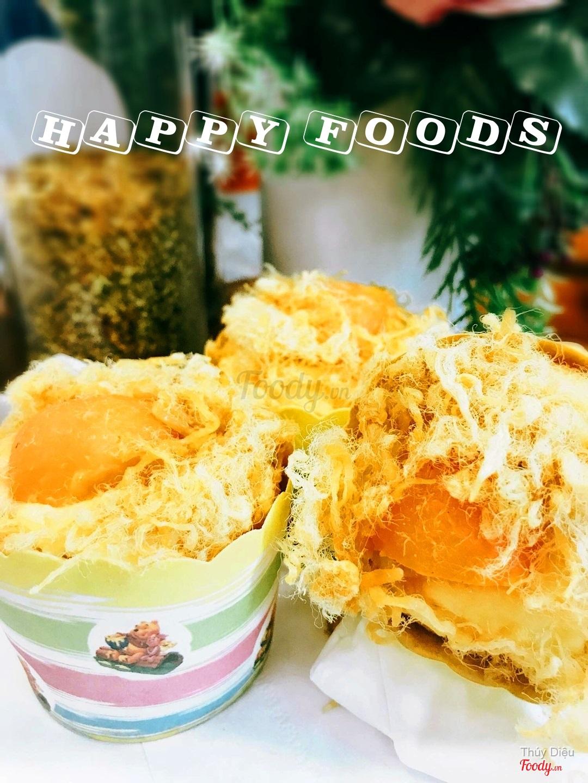 Tiệm Bánh Happy Foods ở Hóc Môn, TP  HCM   Album ảnh   Tiệm