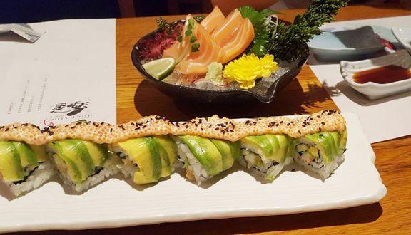 Sushi Hokkaido Sachi 北海道サチ - Pasteur
