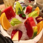 Trái cây dessert