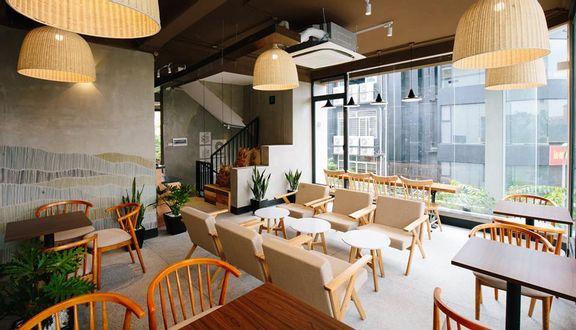 Top 5 Cách Trang Trí Tường Quán Cafe Đơn Giản, Đẹp Và Tiết Kiệm Nhất 1