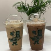 Trà Sữa cafe, Chocolate Cafe