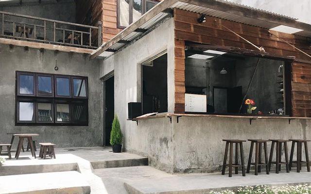 Tròn Quán - Trà & Cafe