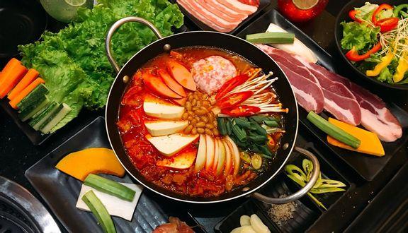 Nhà Hàng Hongdae BBQ - Vincom Plaza