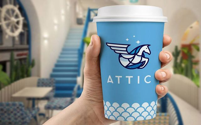Attic Tea & Coffee