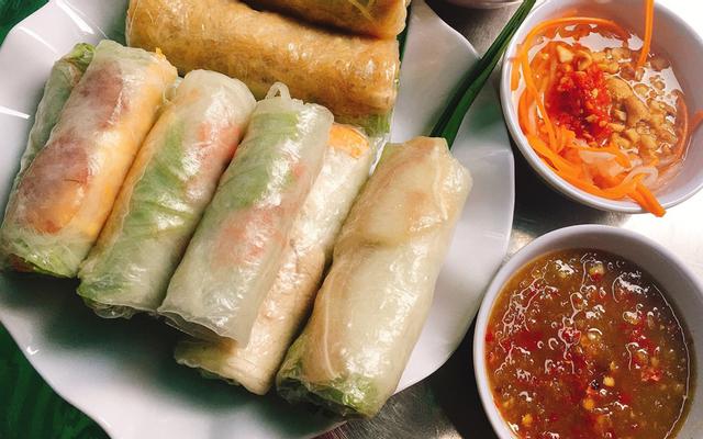 Ăn Vặt Kim Loan