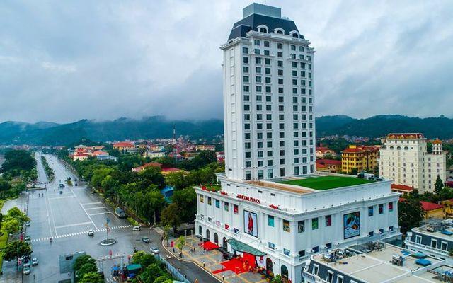 Vincom Plaza Trần Phú