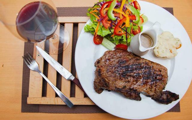 The Steakhouse WW - Bò Bít Tết