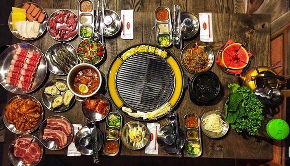 Jinro BBQ - Cơm, Lẩu & Nướng - Nguyễn Chí Thanh