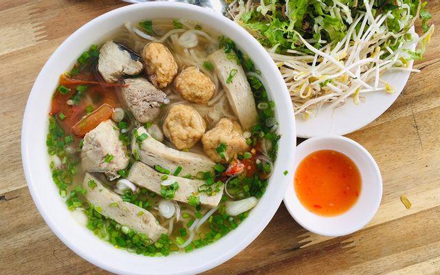 Bún Cá Ninh Hòa - Thành Thái