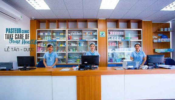 Pasteur Clinic - Đà Nẵng