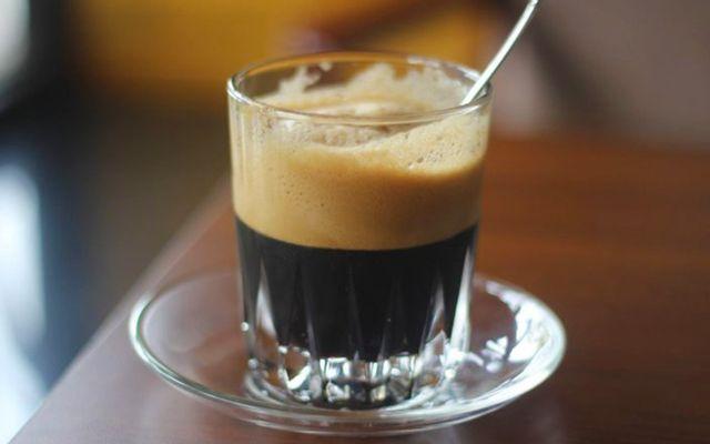 Mộc Cafe - Văn Thánh