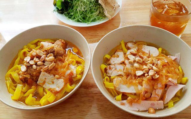 Đại Lộc - Mì Xứ Quảng & Bún Bò