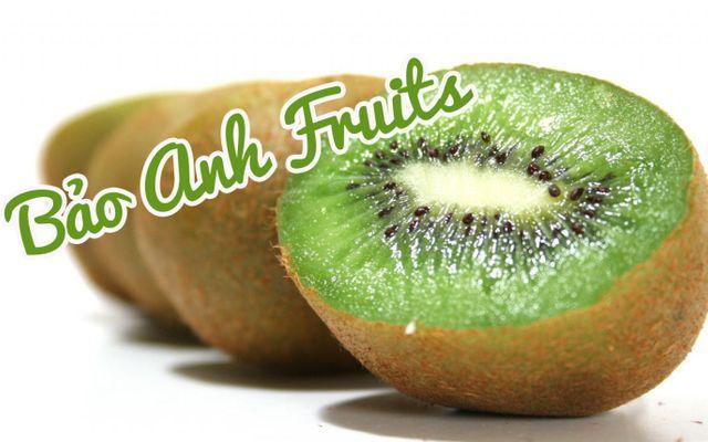 Bảo Anh Fruits - Trái Cây Tươi Nhập Khẩu