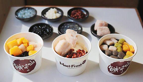 Meet Fresh - Aeon Mall Long Biên