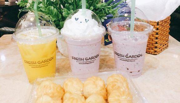 Fresh Garden Bakery & Cafe - Thành Thái