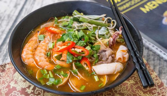 Sawadee Restaurant - Nhà Hàng Thái - LOTTE Mart
