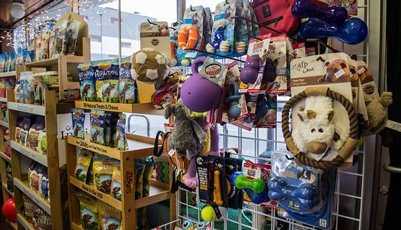Pet's Home - Shop Thú Cưng - Phan Văn Trị