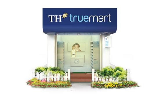 TH true mart - Lê Lợi