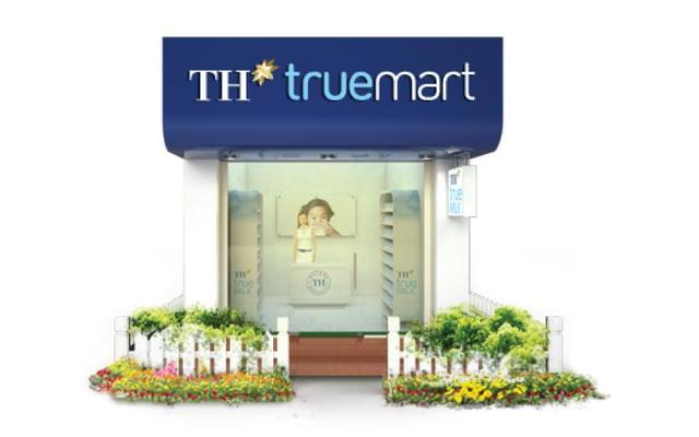 TH true mart - Hùng Vương