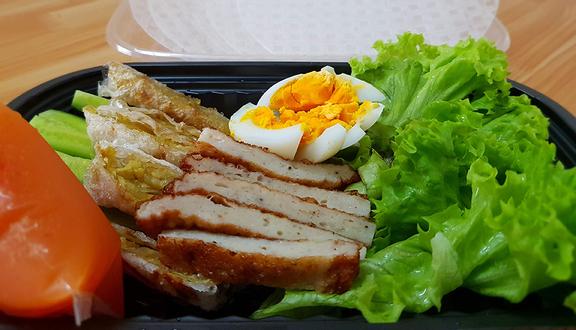 Paricua Food - Chả Cuốn Phan Rí Cửa - Shop Online