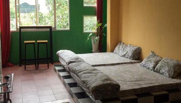 Dalat Inn Homestay