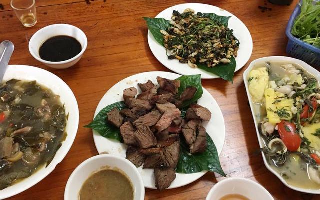Trà Giang - Trâu Tươi & Trâu Giật - Lê Quang Đạo