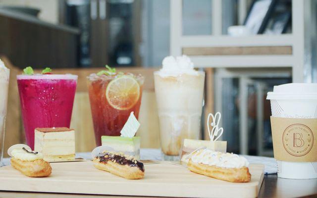 B Coffee & Bakery - Hoàng Hoa Thám