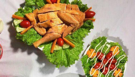 Thịnh Trang - Gà Muối Xông Khói Online
