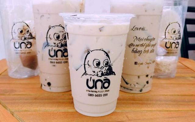 Ú Nà - Food & Milk Tea - Tôn Thất Hiệp
