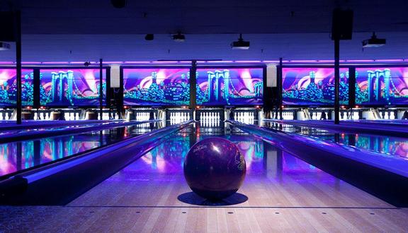 C Bowling Đà Lạt