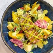 Salad mùa hè (99k)