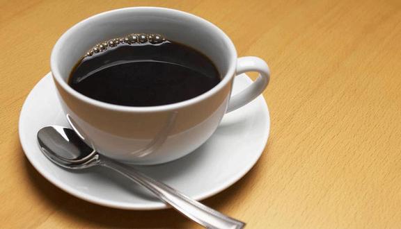 The Espresso Coffee - Hồng Bàng