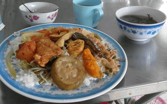 Thành Tâm - Thích Ăn Chay