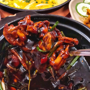 Ếch sốt Kung-Pao (2 con)