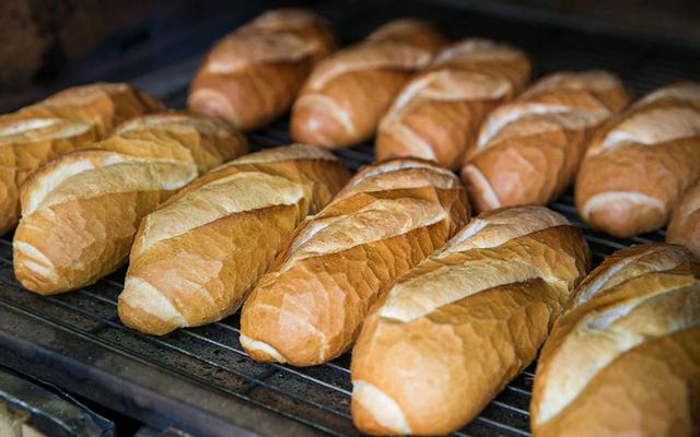 Thiên Phát - Lò Bánh Mì Đặc Ruột