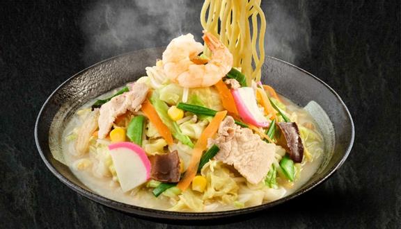Ringer Hut - Japanese Noodle House - Trương Định