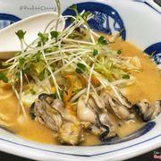 Mì Champon Hàu (160k+)