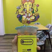 Trà sữa Thái Đỏ size S (30k)